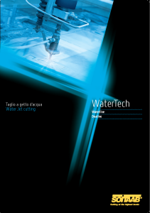 Pages from Watertech Catalogue