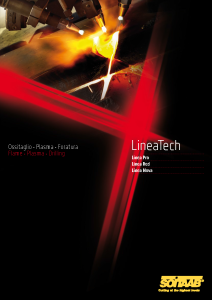 Pages from lineatech catalogue